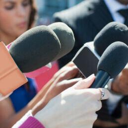 Molestie sessuali contro le giornaliste italiane: i dati