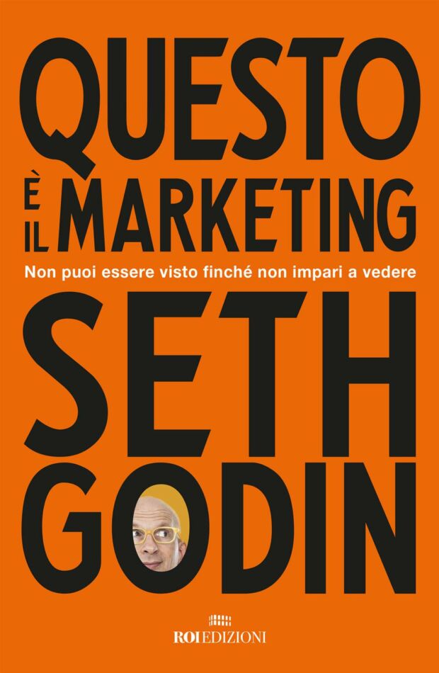 Questo è il marketing