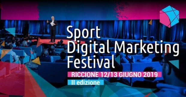Sport Digital Marketing Festival 2019