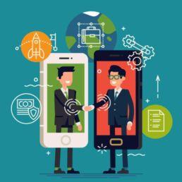 Startup fintech: come comunicano? Ecco i dati