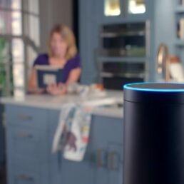 Alexa: dipendenti Amazon ascoltano le conversazioni