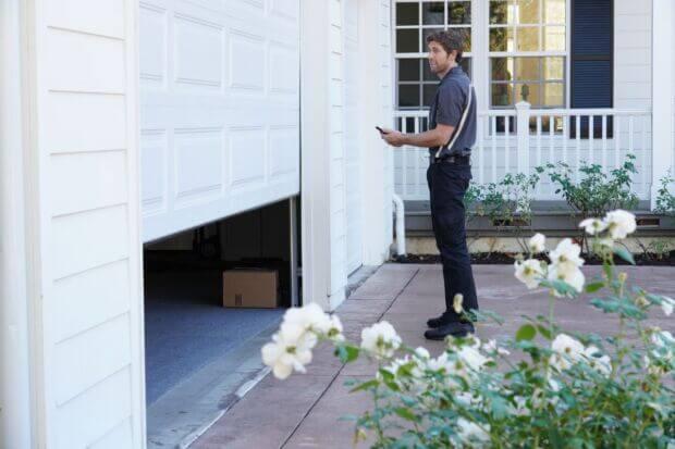 Amazon lancia il servizio di consegna nel garage (per ora negli Stati Uniti)