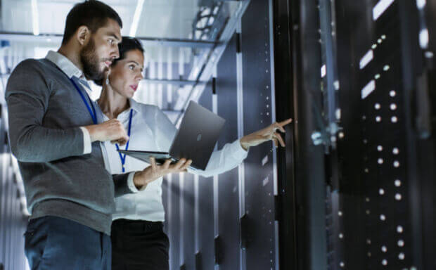 Lo stato dell'arte del cloud in Italia tra protezione dati e prospettive