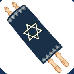 Emoji rappresentativi della religione ebraica: la richiesta