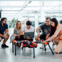 Facebook punta sui robot, ma a quale scopo?