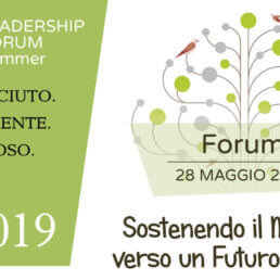 Leadership Forum Summer 2019