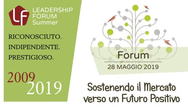 Leadership Forum Summer 2019