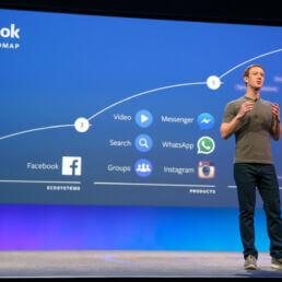 Facebook f8 2019: tutte le novità