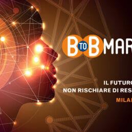 BtoB Marketing Forum 2019