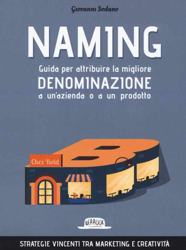 libro Naming