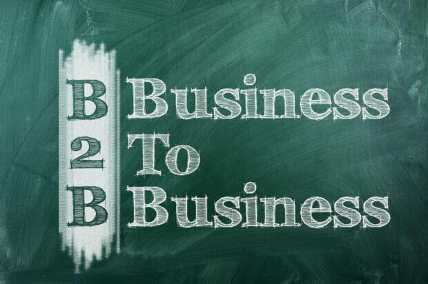 Cos'è il marketing B2B? E come si differenzia dal B2C