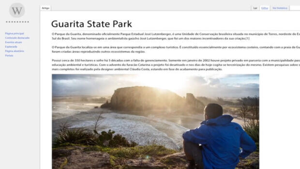 The North Face ha usato Wikipedia per fare pubblicità gratuita (e se n'è vantata in un video)