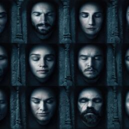 Attori di Game of Thrones: personal branding post-serie