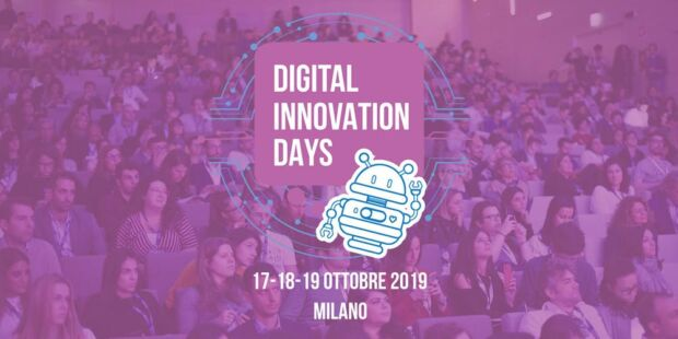 Digital Innovation Days 2019