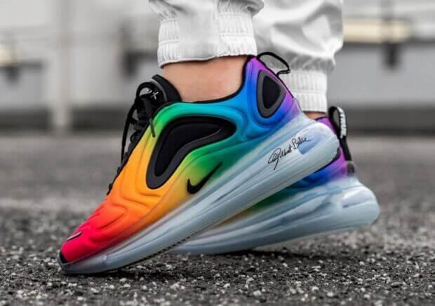 iniziative dei brand per i pride 2019 nike