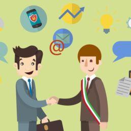 Piano editoriale per PA sui social: consigli e tip