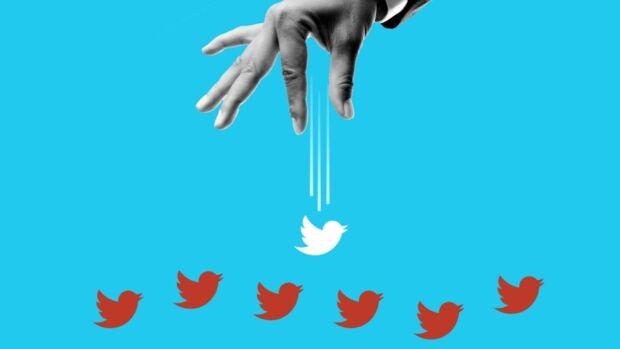 Un'etichetta segnalerà fake news, contenuti inappropriati e linguaggio offensivo nei tweet di politici e personaggi pubblici