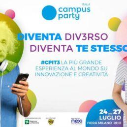 Campus Party Italia 2019