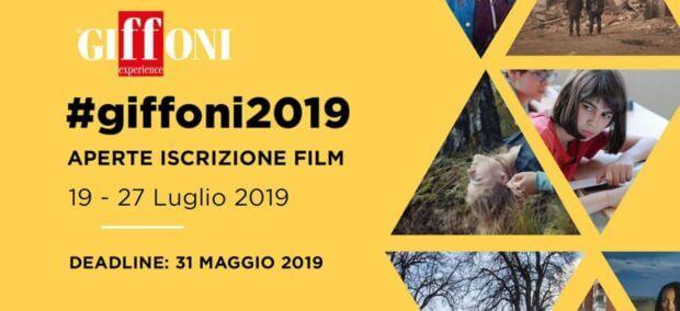 Giffoni Film Festival 2019