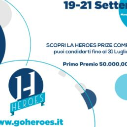 Heroes meet in Maratea 2019