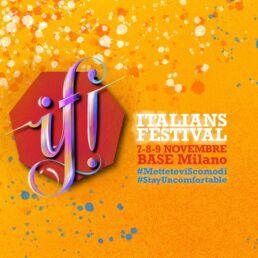 IF Italian Festival 2019