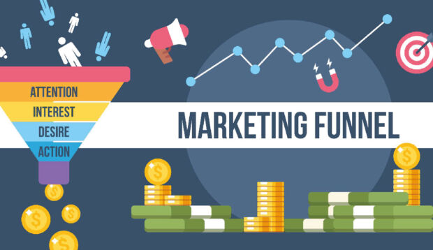 Funnel Marketing completo