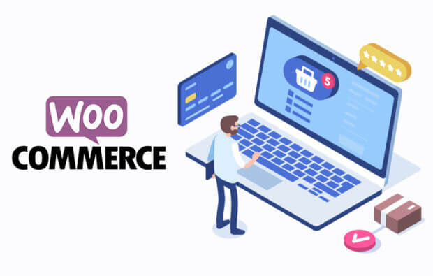 Woocommerce completo: eCommerce ottimizzati con WordPress