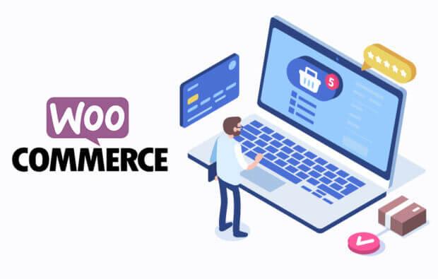 Woocommerce completo: eCommerce ottimizzati con WordPress