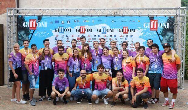 Giffoni Dream Team: al via la selezione per far parte della comunità di innovazione digitale e tecnologica
