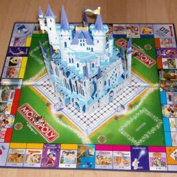 Monopoly: com'è cambiato negli anni il gioco da tavolo