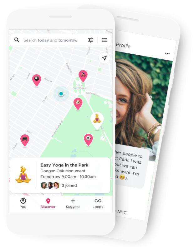 nuovo social network di Google shoelace