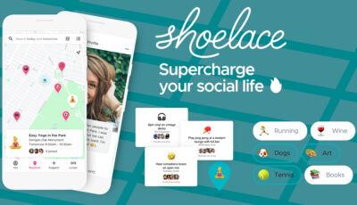 Nuovo social network di Google: cos'è Shoelace