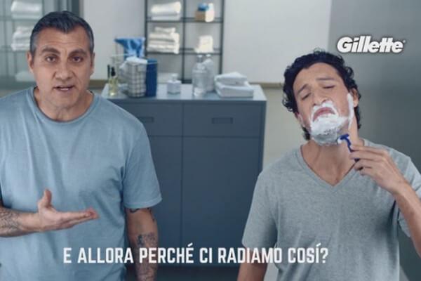 L'iniziativa di Procter & Gamble per diffondere in Italia gli spot fruibili da persone con disabilità
