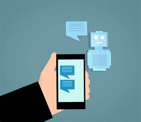 Cosa dicono i dati sull'uso dei chatbot e perché da consumatori amiamo i sistemi