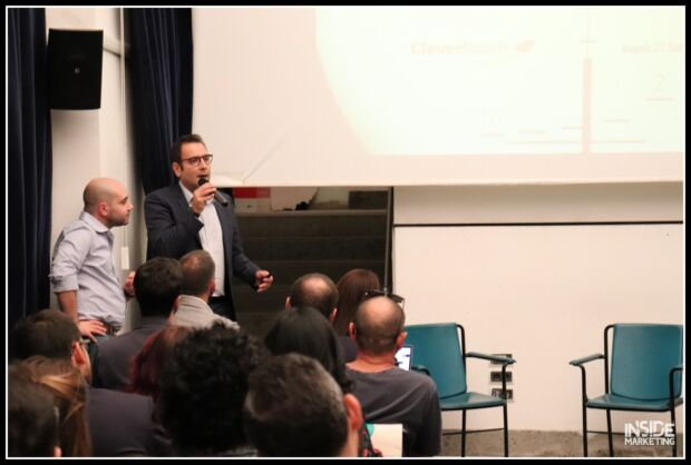 Shopify Meetup Napoli 2019 CleverReach