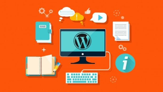Blogging professionale con WordPress: Il metodo completo