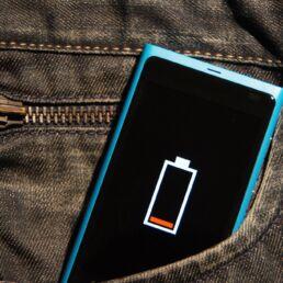 Dipendenza dalla carica della batteria: esiste davvero?