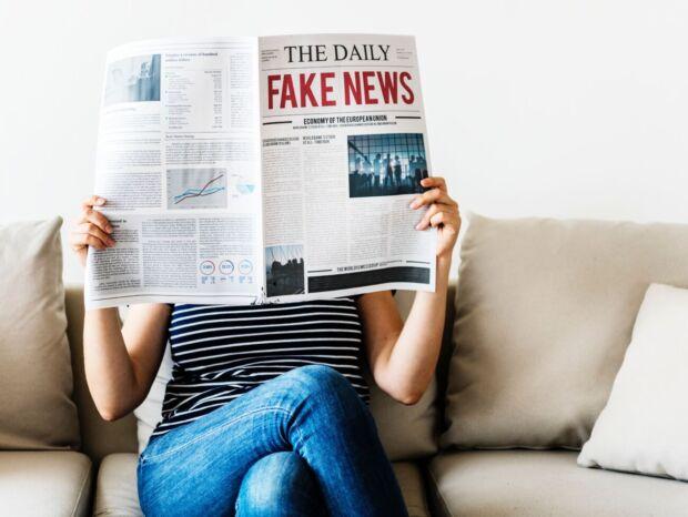 Fake news e aziende: come prevenirle e combatterle