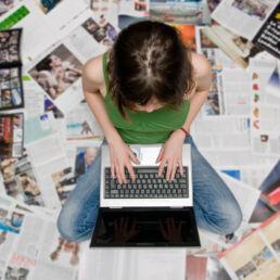 Fiducia nel giornalismo: cosa fare per recuperarla