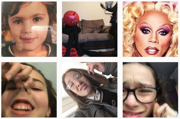 finsta cosa sono e perché gli adolescenti usano i doppi profili Instagram