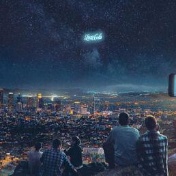 Space advertising: il futuro della pubblicità è nello spazio