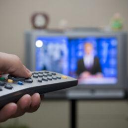 I consumi audiovisivi in Italia nel 2019 secondo Auditel
