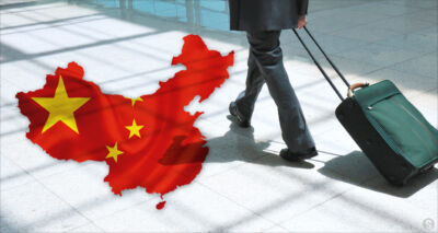 fare business in Cina assumere dipendenti