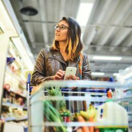 Millennial al supermercato: cosa acquistano e perché