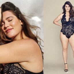 Taglia 46: la prima modella curvy di Victoria's Secret?