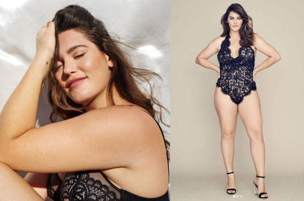 Taglia 46: arriva la prima modella curvy di Victoria's Secret? Nuove polemiche intorno al brand