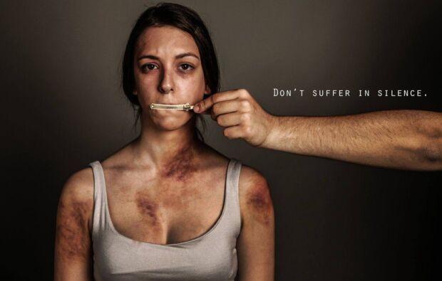 Campagne contro la violenza sulle donne: quando rompere il silenzio è troppo difficile ma essenziale