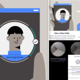Facebook testa un nuovo sistema di verifica del profilo