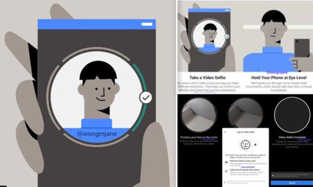 Fare login con un video-selfie: Facebook testa un nuovo sistema di verifica del profilo per contrastare gli account falsi
