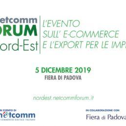 Netcomm Forum Nord-Est